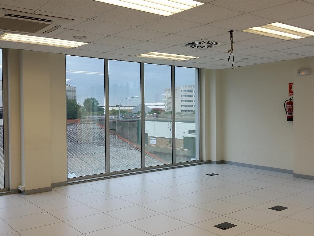 Oficina en alquiler en calle Del Foc, La Marina del Prat Vermell en Barcelona - 332018528