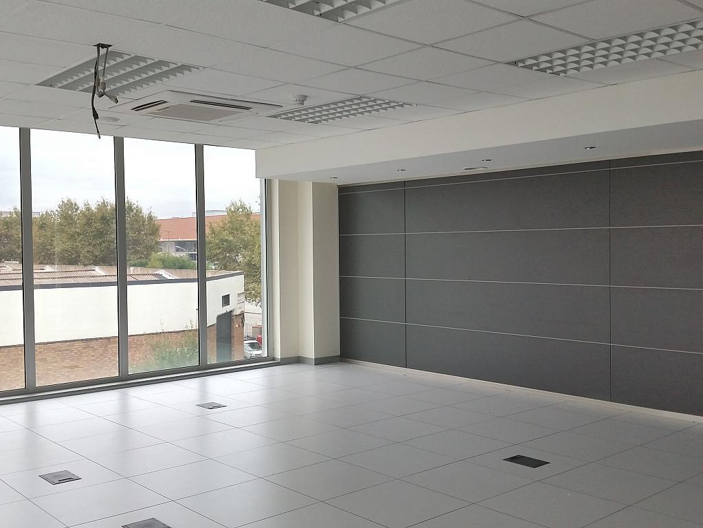 Oficina en alquiler en calle Del Foc, La Marina del Prat Vermell en Barcelona - 332018530