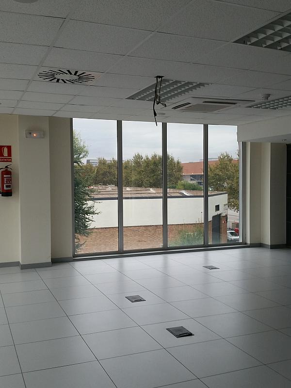 Oficina en alquiler en calle Del Foc, La Marina del Prat Vermell en Barcelona - 332018536