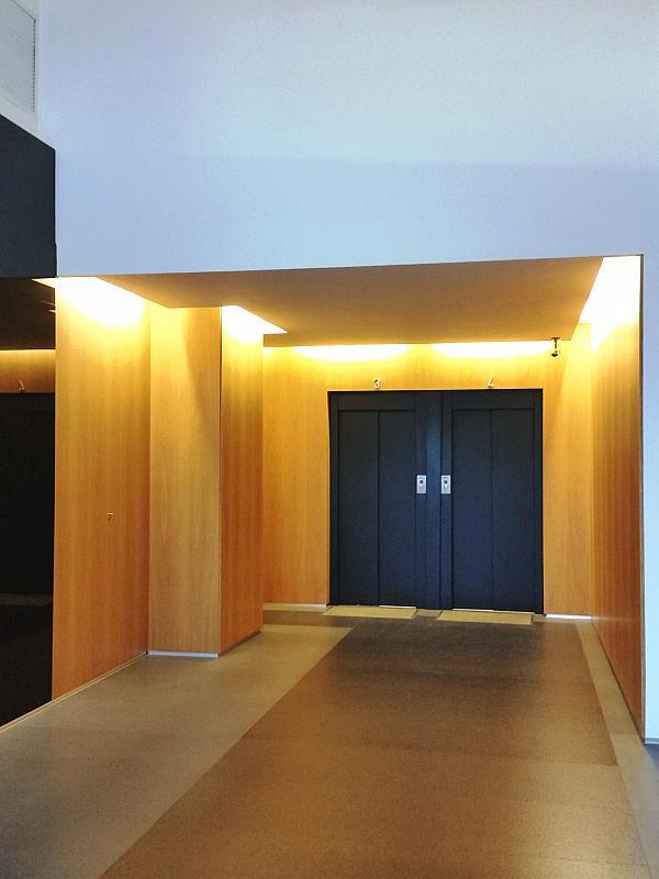 Oficina en alquiler en calle Del Foc, La Marina del Prat Vermell en Barcelona - 332019574