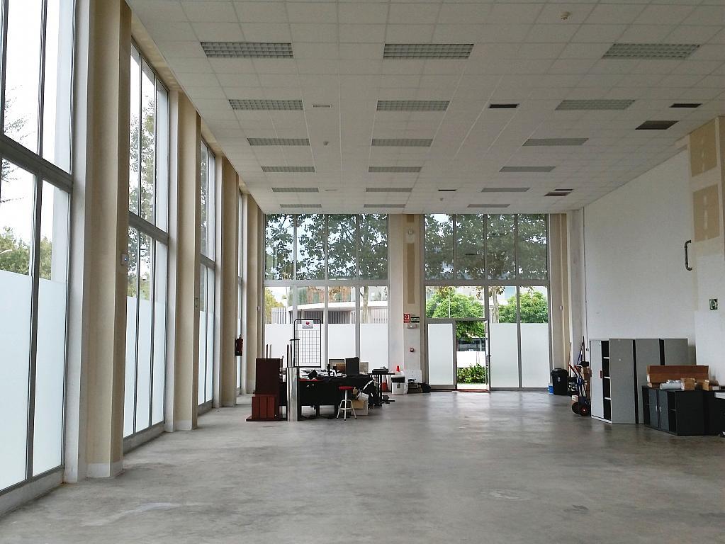 Oficina en alquiler en calle Del Foc, La Marina del Prat Vermell en Barcelona - 332019577