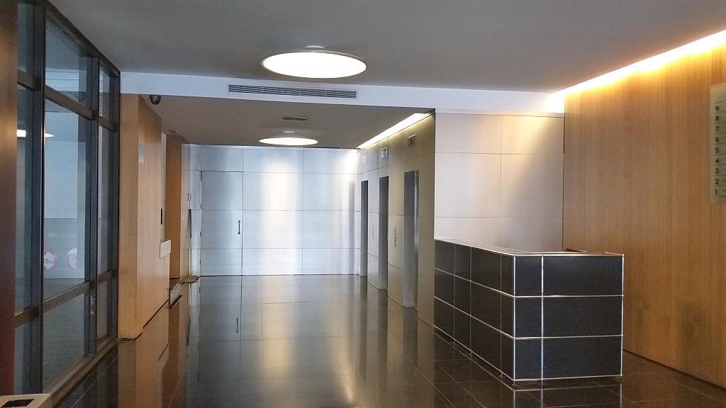 Oficina en alquiler en calle Pau Claris, Eixample dreta en Barcelona - 333525744
