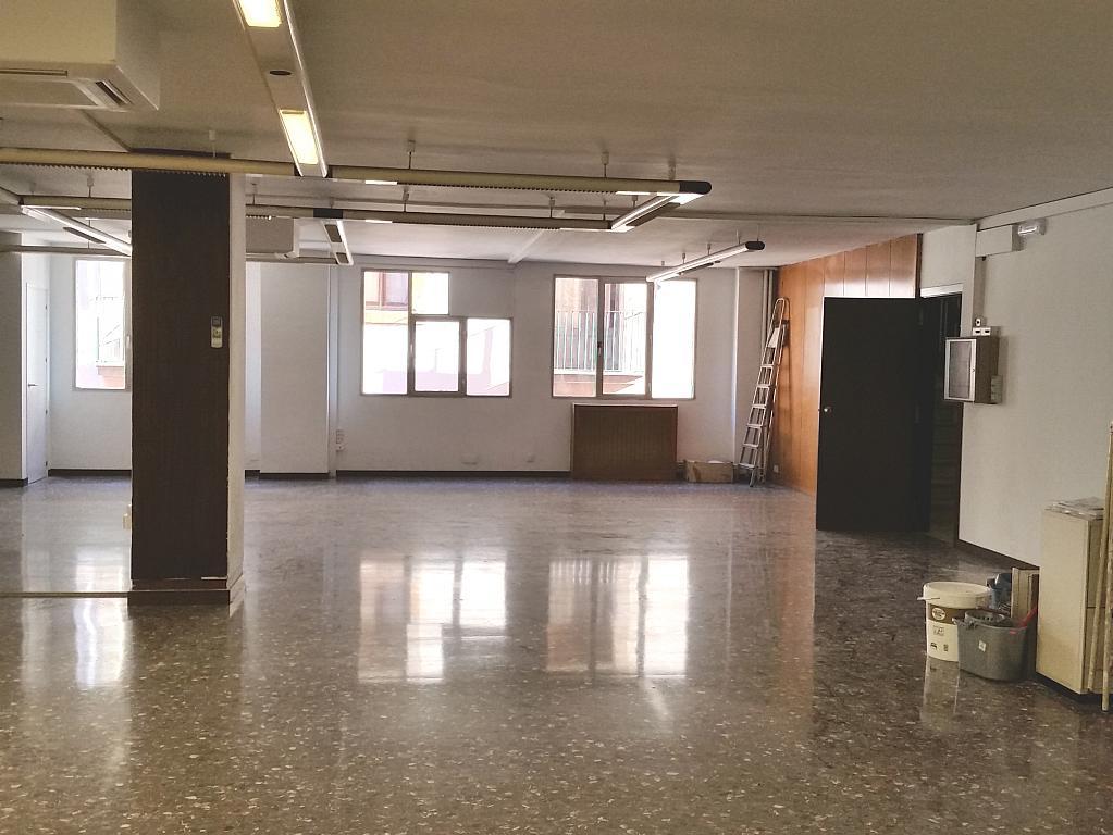 Oficina en alquiler en calle Francesc Cambó, Born-Santa Caterina-Sant Pere-La Ribera en Barcelona - 351498213