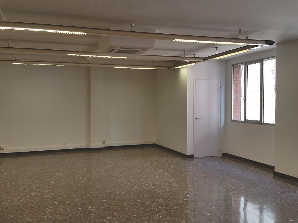Oficina en alquiler en calle Francesc Cambó, Born-Santa Caterina-Sant Pere-La Ribera en Barcelona - 351498217