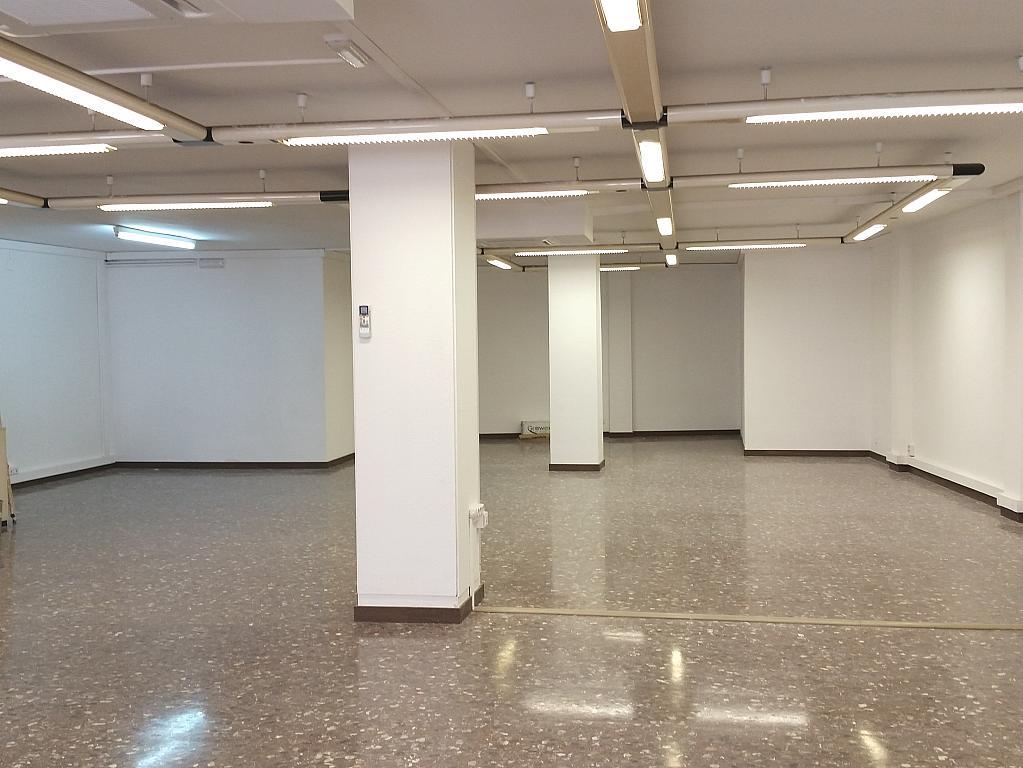 Oficina en alquiler en calle Francesc Cambó, Born-Santa Caterina-Sant Pere-La Ribera en Barcelona - 351498223