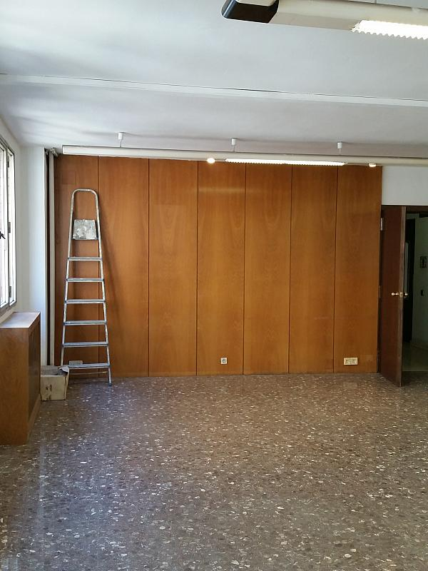 Oficina en alquiler en calle Francesc Cambó, Born-Santa Caterina-Sant Pere-La Ribera en Barcelona - 351498234