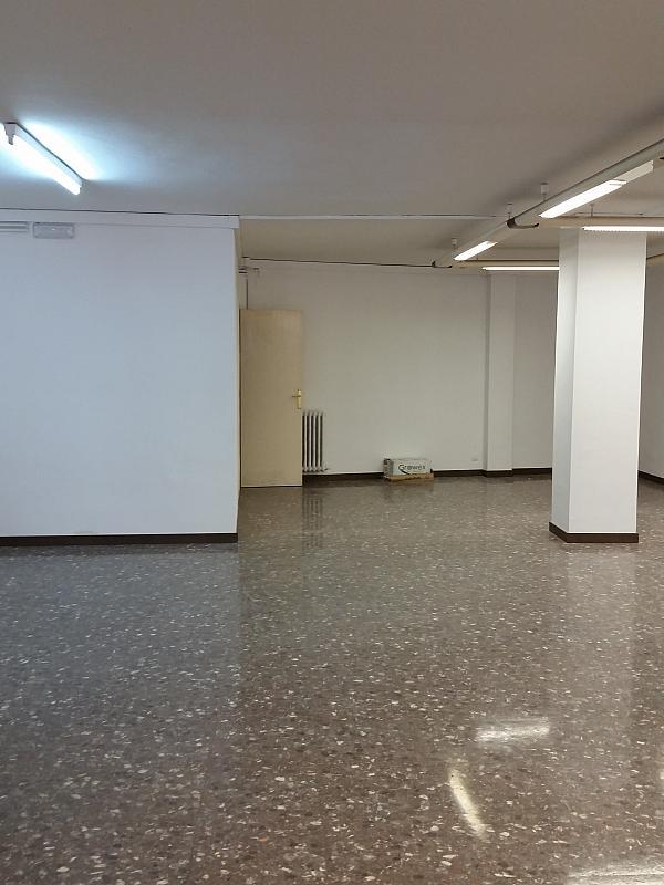 Oficina en alquiler en calle Francesc Cambó, Born-Santa Caterina-Sant Pere-La Ribera en Barcelona - 351498240