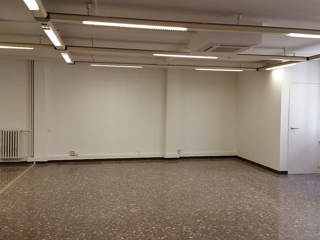 Oficina en alquiler en calle Francesc Cambó, Born-Santa Caterina-Sant Pere-La Ribera en Barcelona - 351498262