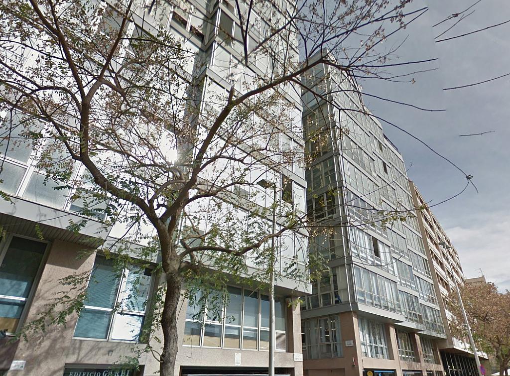 Oficina en alquiler en calle Francesc Cambó, Born-Santa Caterina-Sant Pere-La Ribera en Barcelona - 351498264