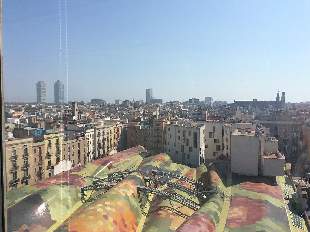 Oficina en alquiler en calle Francesc Cambó, Born-Santa Caterina-Sant Pere-La Ribera en Barcelona - 351498266