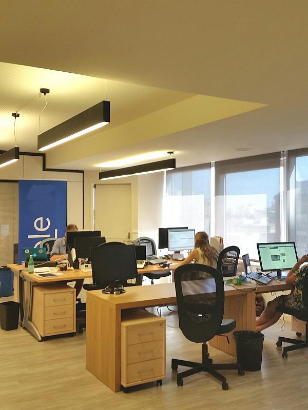 Oficina en alquiler en paseo De Gràcia, Eixample dreta en Barcelona - 351499863