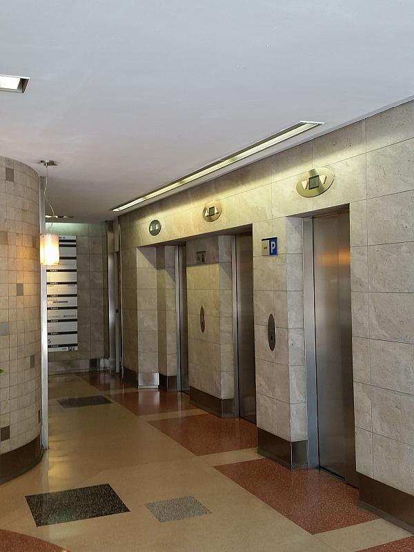 Oficina en alquiler en paseo De Gràcia, Eixample dreta en Barcelona - 351499873