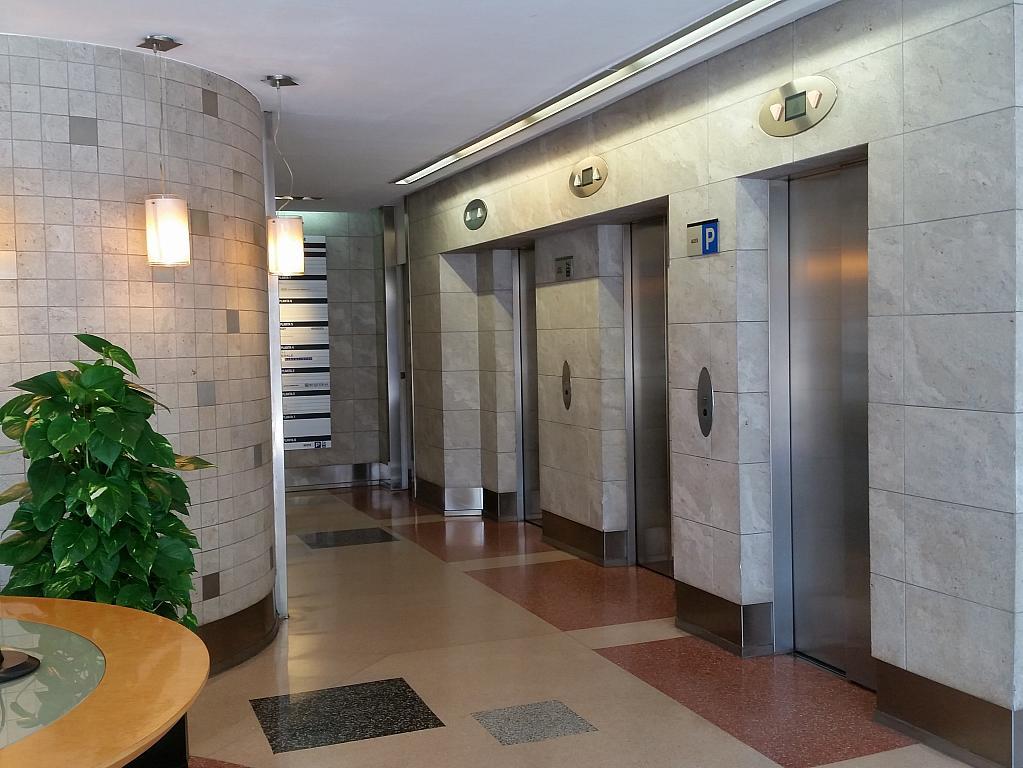 Oficina en alquiler en paseo De Gràcia, Eixample dreta en Barcelona - 351499876