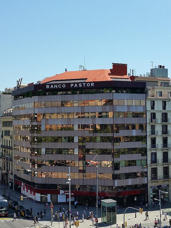Oficina en alquiler en paseo De Gràcia, Eixample dreta en Barcelona - 351500211