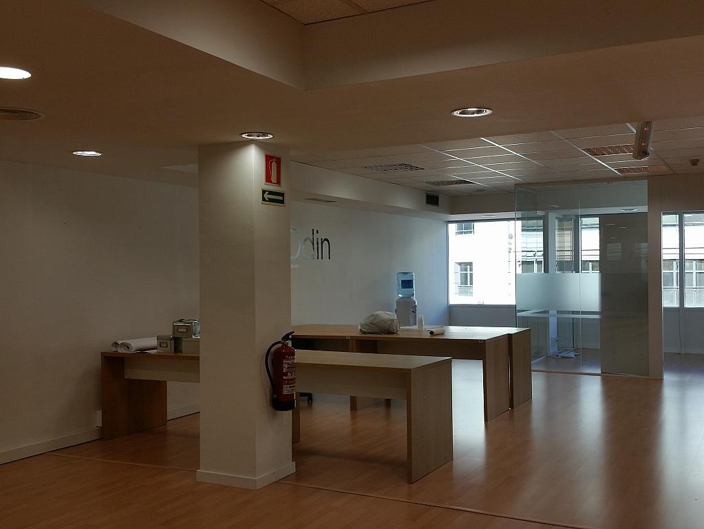 Oficina en alquiler en paseo De Gràcia, Eixample dreta en Barcelona - 351500228