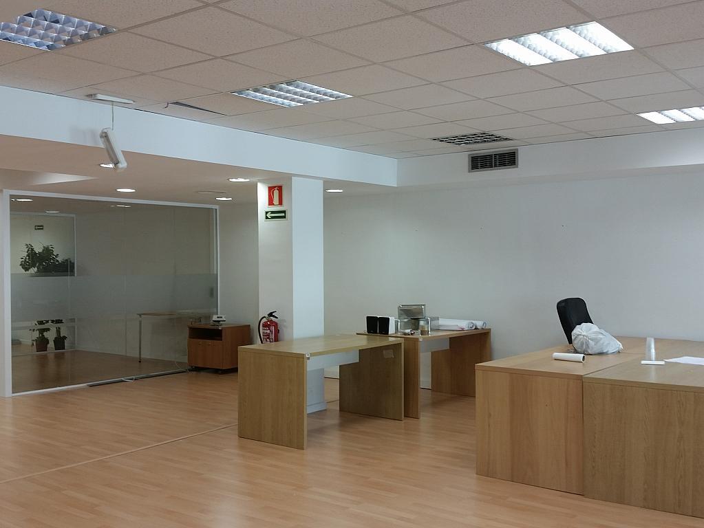 Oficina en alquiler en paseo De Gràcia, Eixample dreta en Barcelona - 351500234