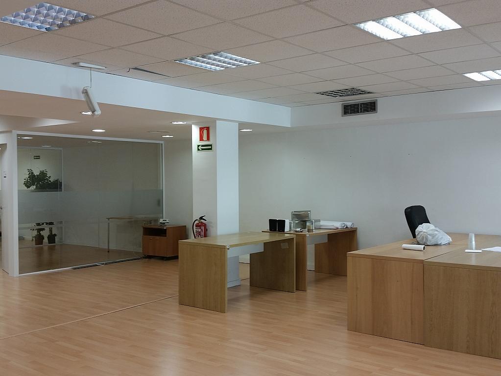 Oficina en alquiler en paseo De Gràcia, Eixample dreta en Barcelona - 351500237