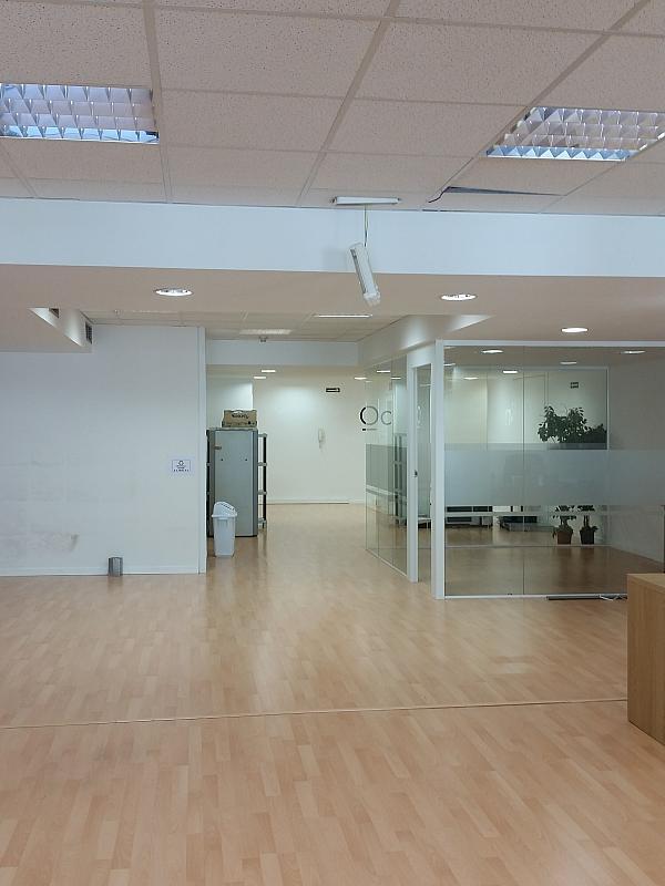 Oficina en alquiler en paseo De Gràcia, Eixample dreta en Barcelona - 351500240