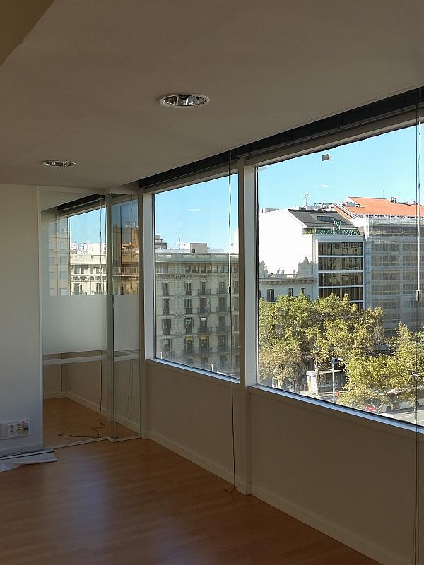 Oficina en alquiler en paseo De Gràcia, Eixample dreta en Barcelona - 351500247
