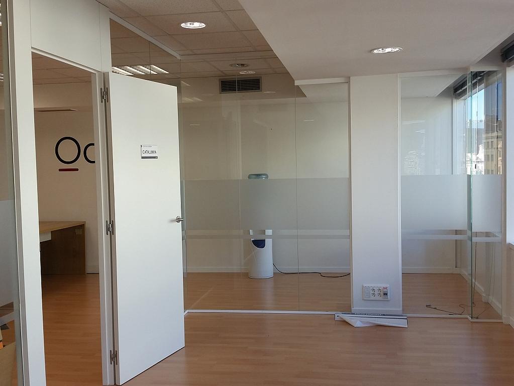 Oficina en alquiler en paseo De Gràcia, Eixample dreta en Barcelona - 351500253