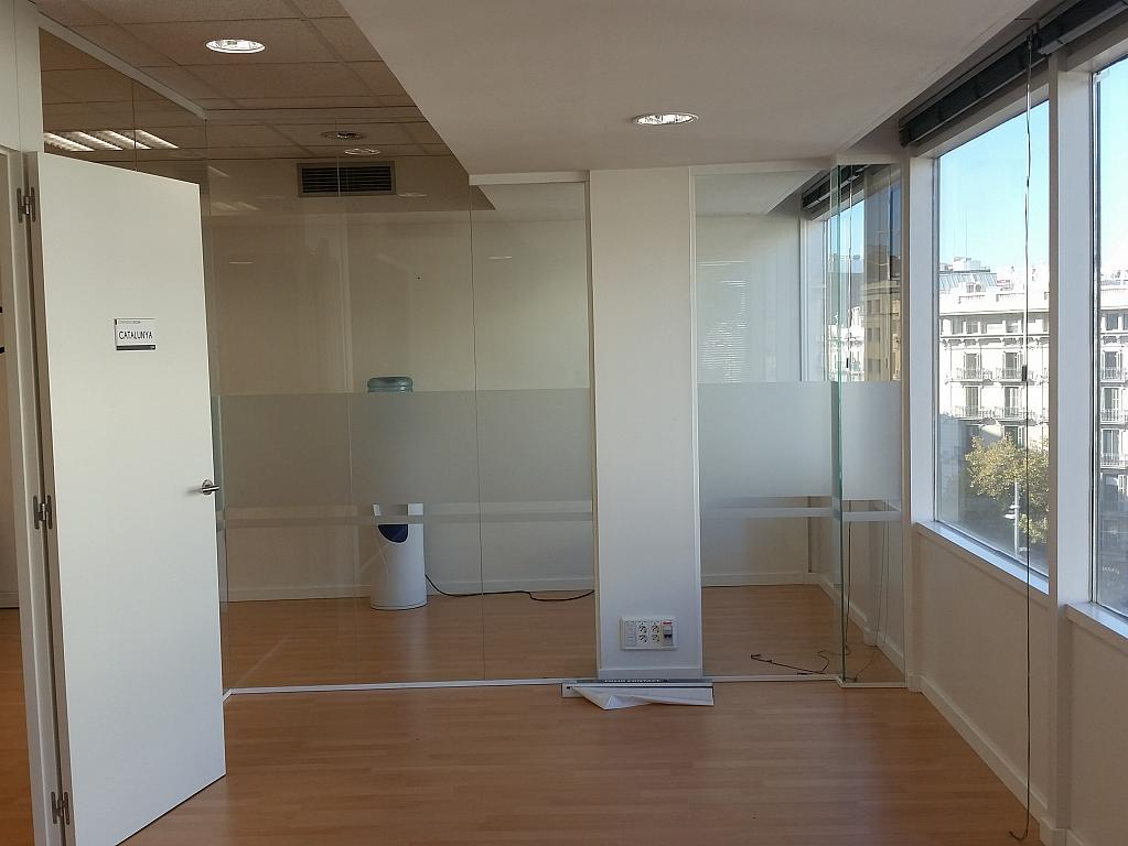 Oficina en alquiler en paseo De Gràcia, Eixample dreta en Barcelona - 351500254
