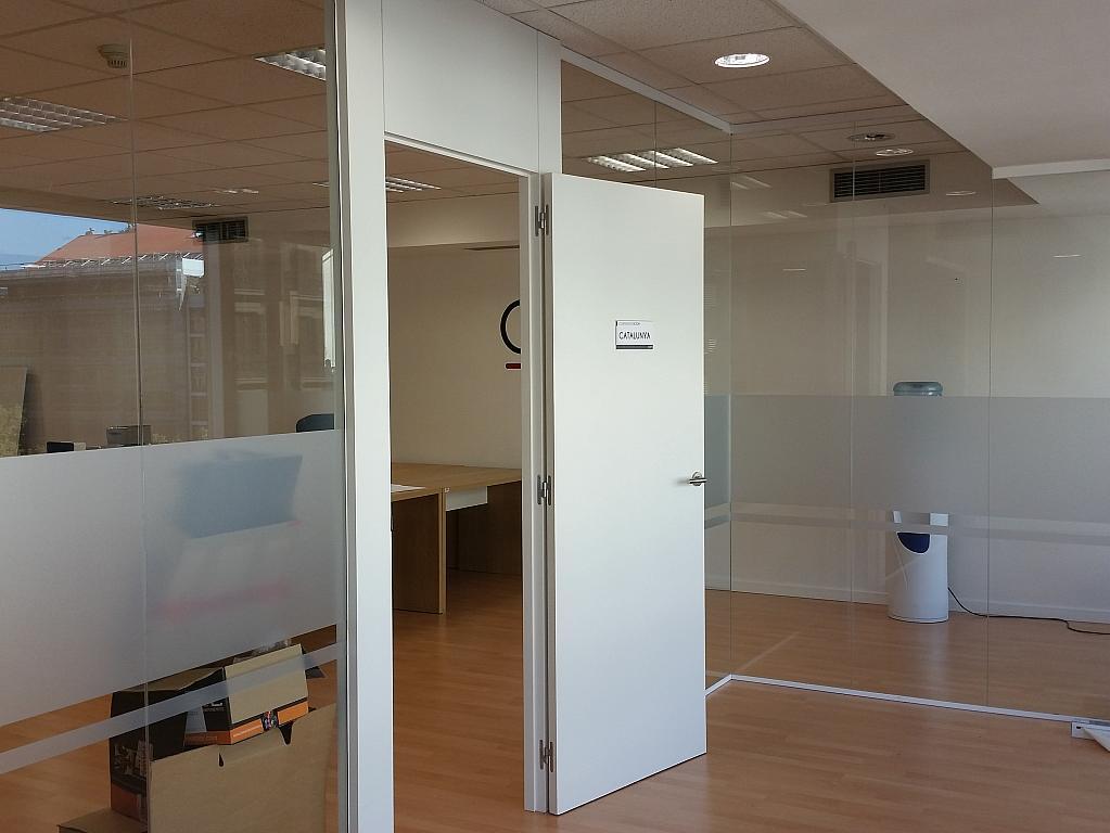 Oficina en alquiler en paseo De Gràcia, Eixample dreta en Barcelona - 351500256