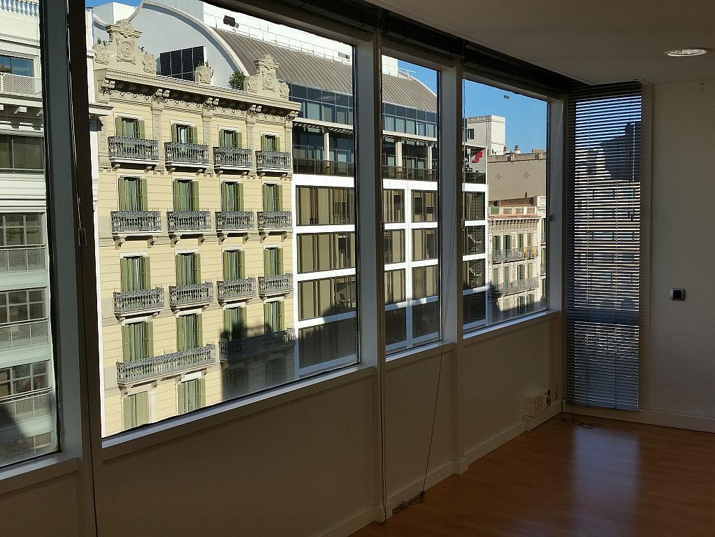 Oficina en alquiler en paseo De Gràcia, Eixample dreta en Barcelona - 351500260