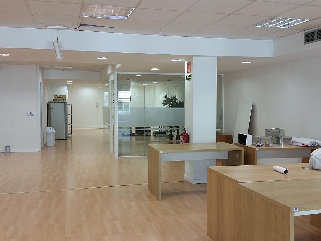 Oficina en alquiler en paseo De Gràcia, Eixample dreta en Barcelona - 351500264