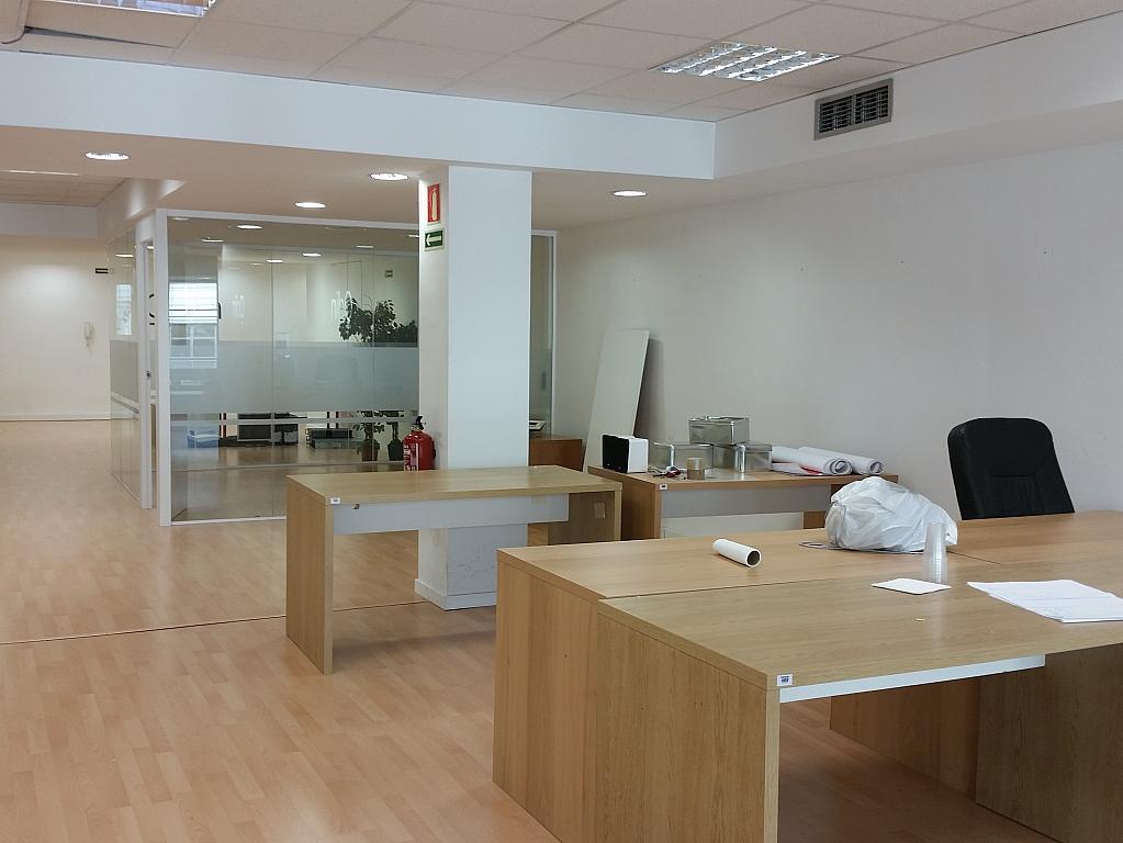 Oficina en alquiler en paseo De Gràcia, Eixample dreta en Barcelona - 351500266