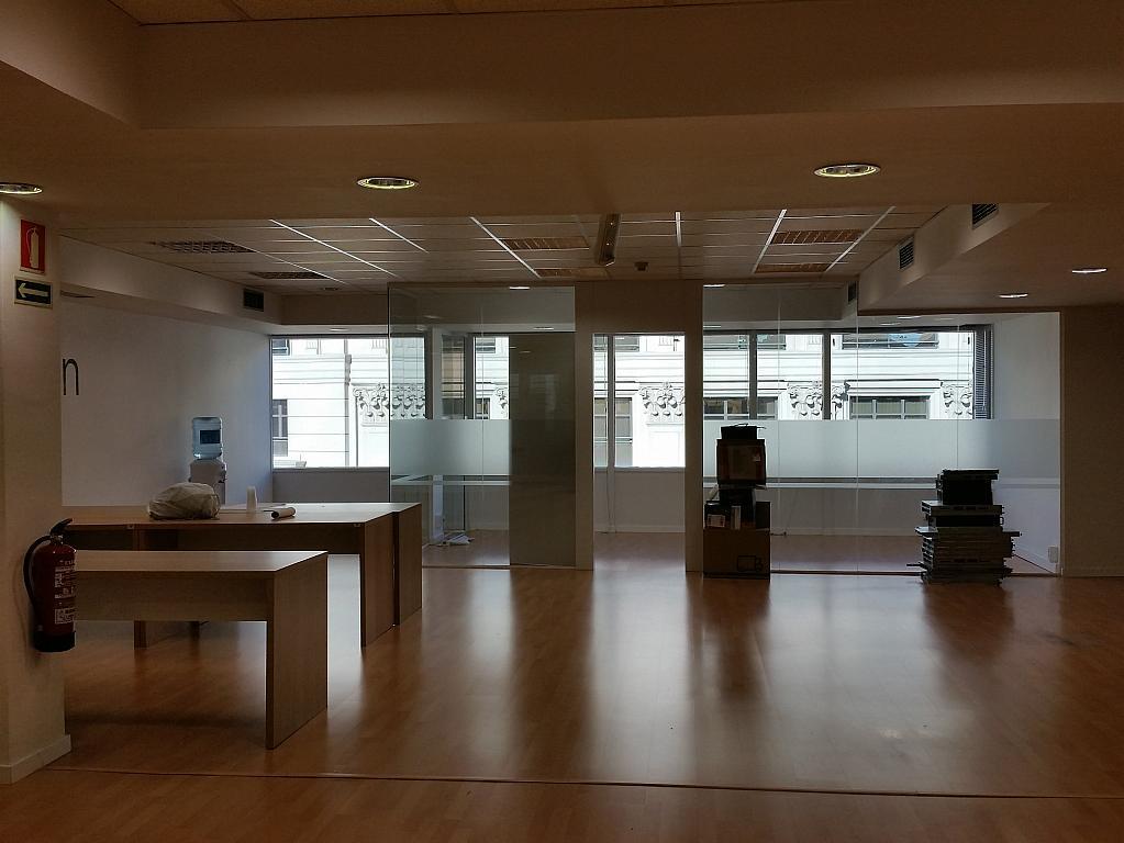 Oficina en alquiler en paseo De Gràcia, Eixample dreta en Barcelona - 351500271