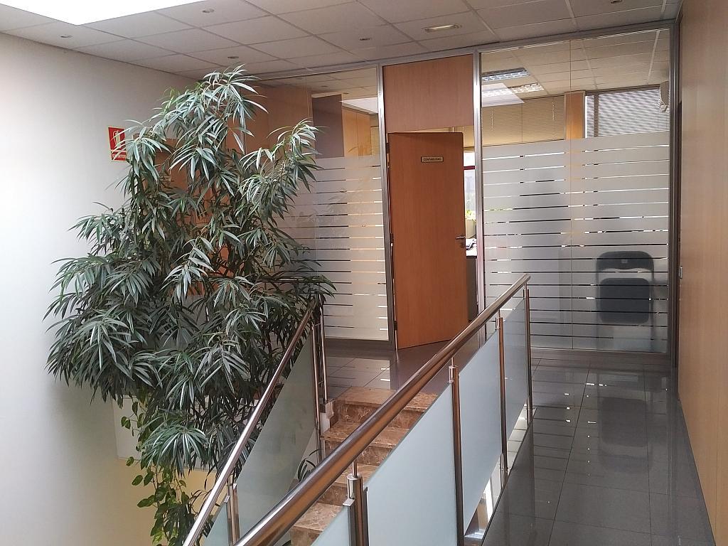 Nave en venta en calle Marina, Sant Boi de Llobregat - 351501383