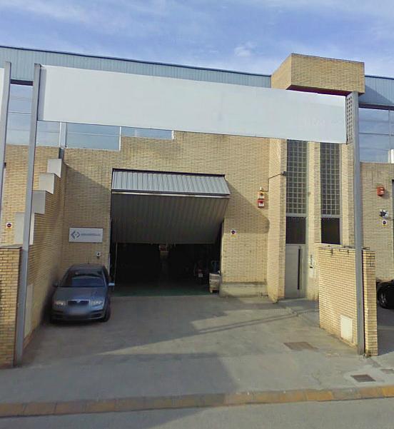 Nave en alquiler en calle Segre, Pla d´en Coll en Montcada i Reixac - 351502985