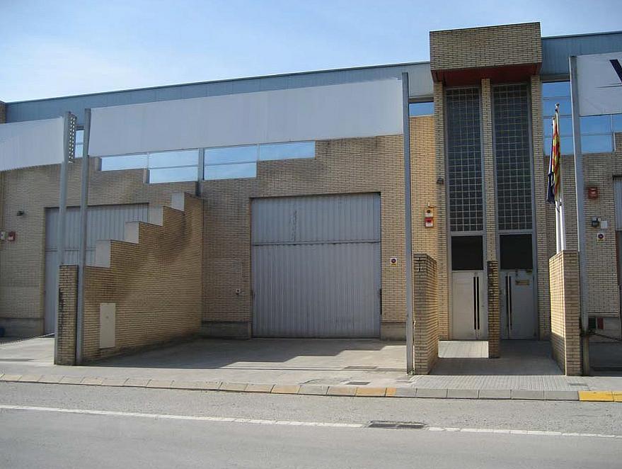 Nave en alquiler en calle Segre, Pla d´en Coll en Montcada i Reixac - 351502987