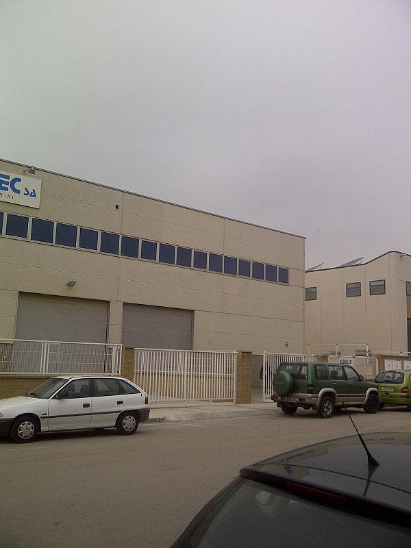 Nave en alquiler en calle Josep Ros i Ros, Sant Andreu de la Barca - 353117533