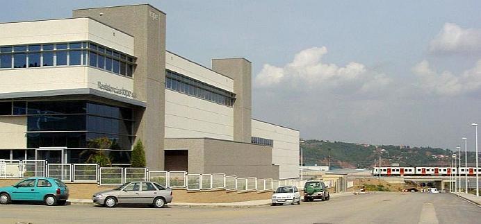 Nave en alquiler en calle Josep Ros i Ros, Sant Andreu de la Barca - 353117534
