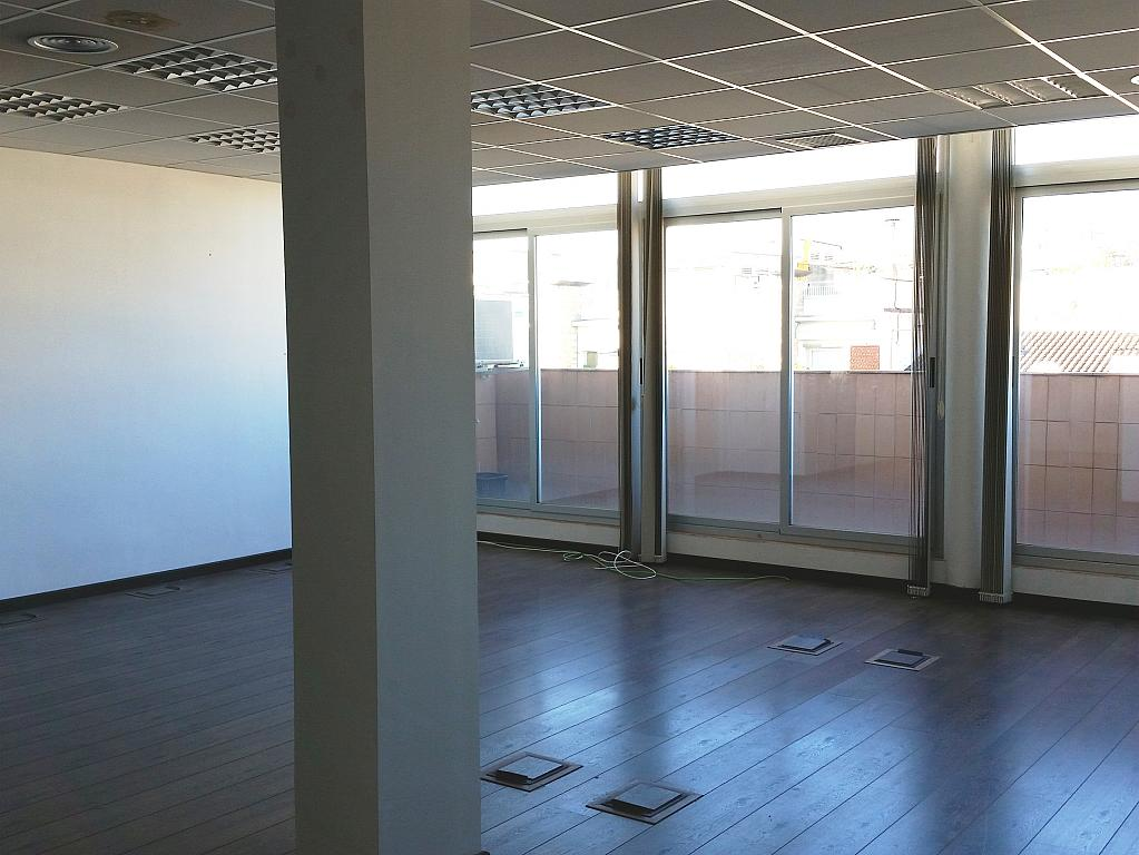 Oficina en alquiler en calle Beethoven, Sant Gervasi – Galvany en Barcelona - 355066952