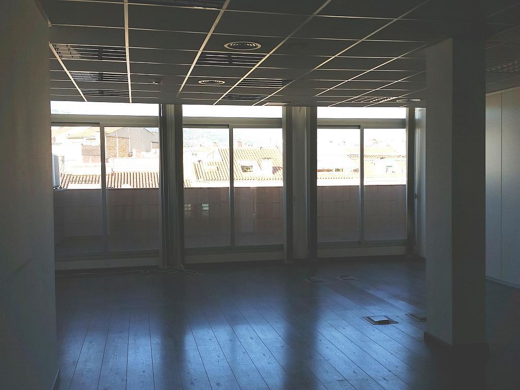 Oficina en alquiler en calle Beethoven, Sant Gervasi – Galvany en Barcelona - 355066958