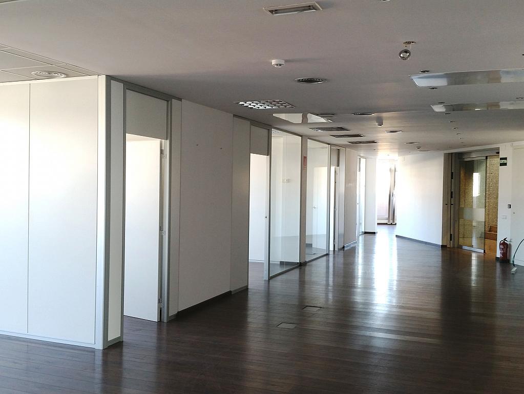 Oficina en alquiler en calle Beethoven, Sant Gervasi – Galvany en Barcelona - 355066961