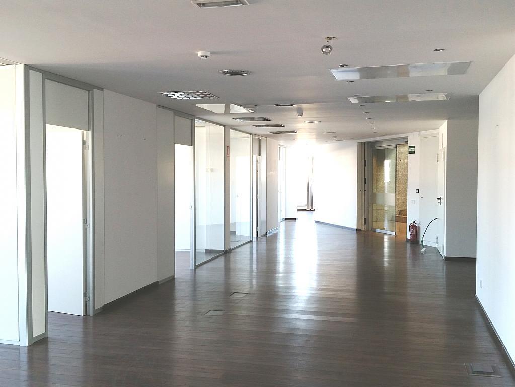 Oficina en alquiler en calle Beethoven, Sant Gervasi – Galvany en Barcelona - 355066962