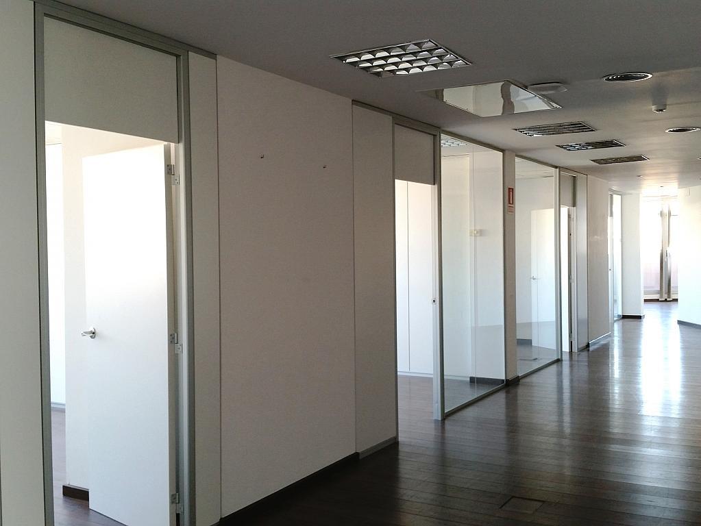 Oficina en alquiler en calle Beethoven, Sant Gervasi – Galvany en Barcelona - 355066968