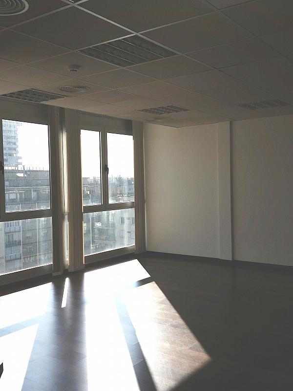 Oficina en alquiler en calle Beethoven, Sant Gervasi – Galvany en Barcelona - 355066972