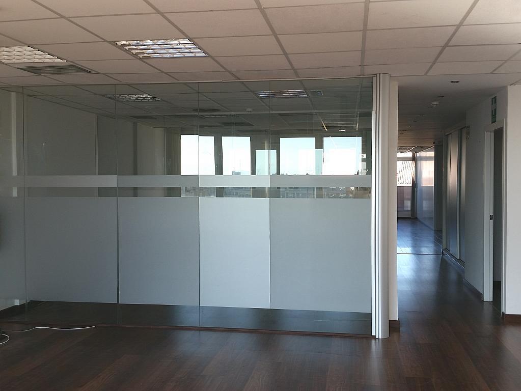 Oficina en alquiler en calle Beethoven, Sant Gervasi – Galvany en Barcelona - 355066973