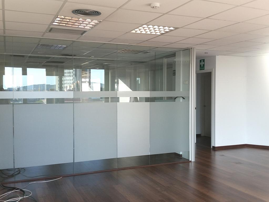 Oficina en alquiler en calle Beethoven, Sant Gervasi – Galvany en Barcelona - 355066976