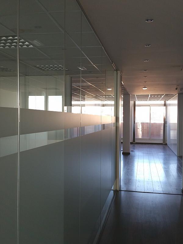 Oficina en alquiler en calle Beethoven, Sant Gervasi – Galvany en Barcelona - 355066982