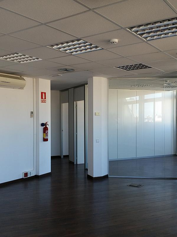 Oficina en alquiler en calle Beethoven, Sant Gervasi – Galvany en Barcelona - 355066985