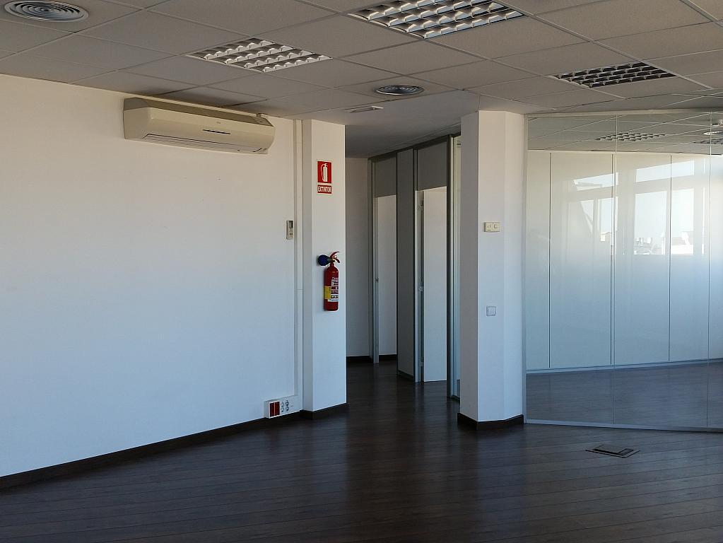 Oficina en alquiler en calle Beethoven, Sant Gervasi – Galvany en Barcelona - 355066987