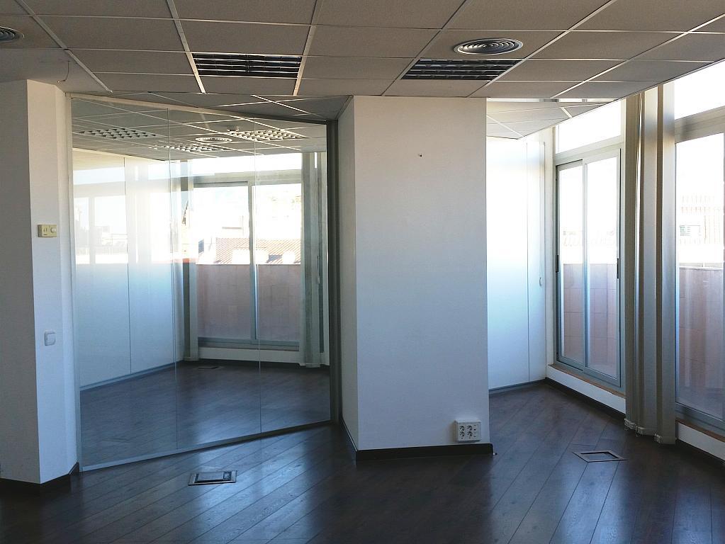 Oficina en alquiler en calle Beethoven, Sant Gervasi – Galvany en Barcelona - 355066988