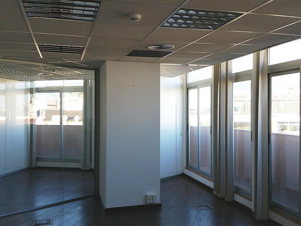 Oficina en alquiler en calle Beethoven, Sant Gervasi – Galvany en Barcelona - 355066989