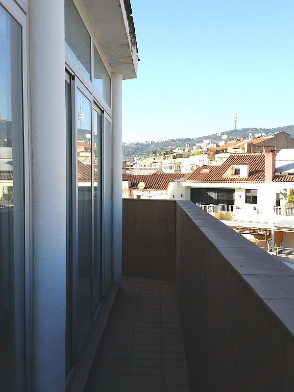 Oficina en alquiler en calle Beethoven, Sant Gervasi – Galvany en Barcelona - 355066994