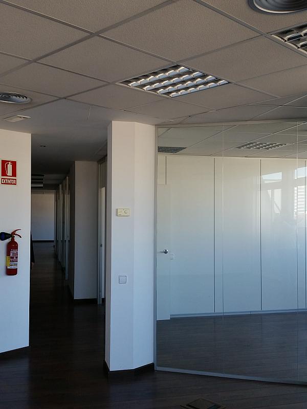 Oficina en alquiler en calle Beethoven, Sant Gervasi – Galvany en Barcelona - 355066995